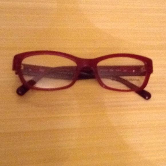 1dbea60e82b2 Dolce   Gabbana Accessories - Dolce   Gabbana eyeglasses frames women s  flowers